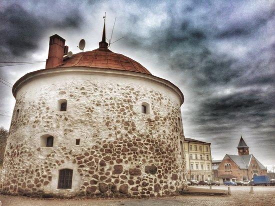 Round Tower