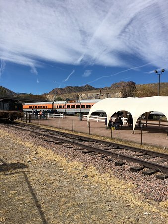 Royal Gorge Route Railroad 사진