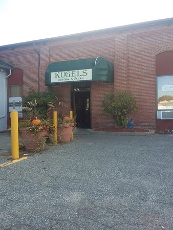 Framingham, MA: Kugels