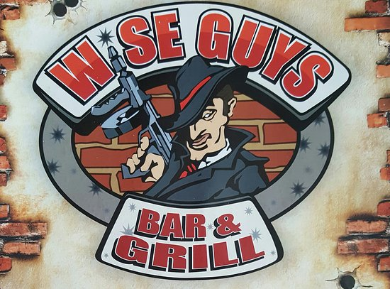 Guymon, OK: Wise Guys Italian Bar & Grill