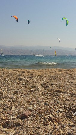 U Coral Beach Club Eilat: photo3.jpg
