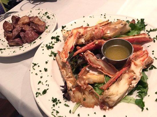 Bethlehem, PA: King Crab Legs