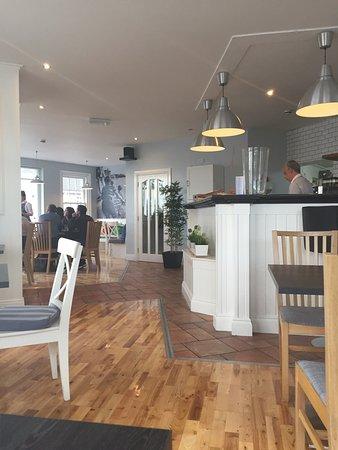 Strangford, UK : The Artisan Cookhouse