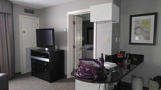 Homewood Suites by Hilton Atlanta Alpharetta