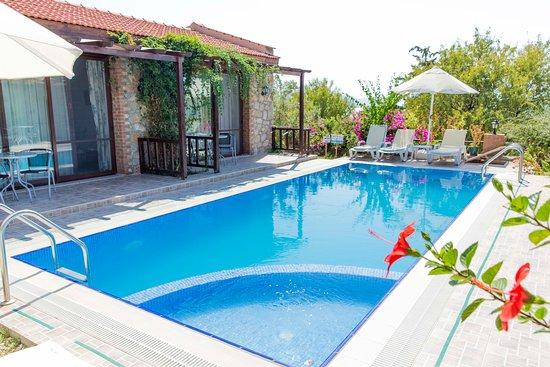 Sogut, Τουρκία: Suna House Butik Otel
