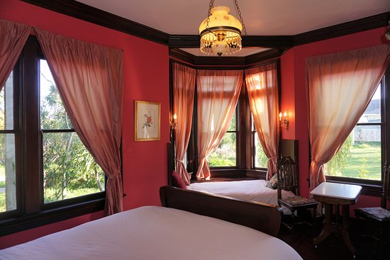 Weller House Inn: ROSE ro