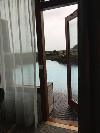 Silica Hotel: Room 30