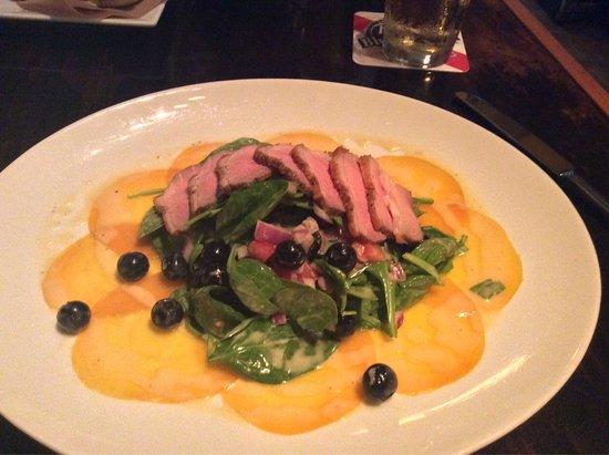 Southern Pines, Carolina del Norte: Chapman's Food and Spirits