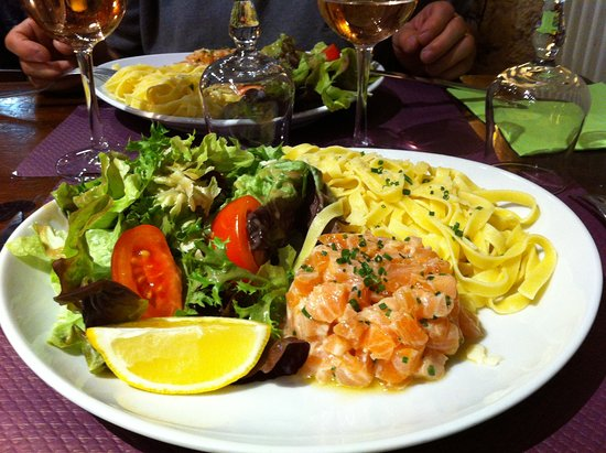 Cafe Bernolin BourgenBresse Restaurant Reviews Phone Number - Cuisine bernollin
