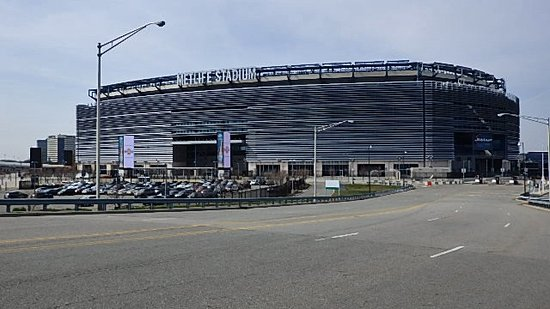 ‪East Rutherford‬