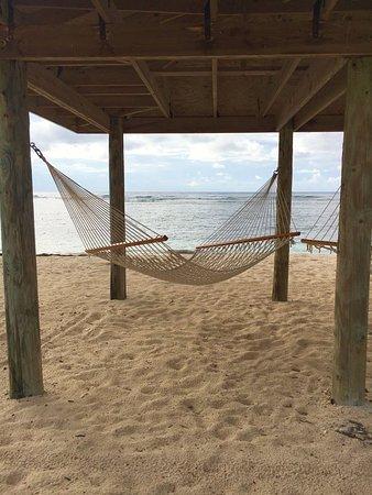 Cayman Brac: Nap anyone?