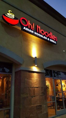 oh noodles picture of oh noodles asian noodles grill