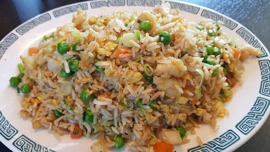 chicken fried rice picture of oh noodles asian noodles grill