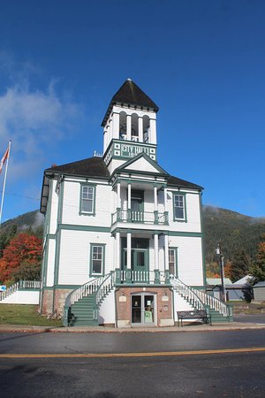 Kaslo City Hall