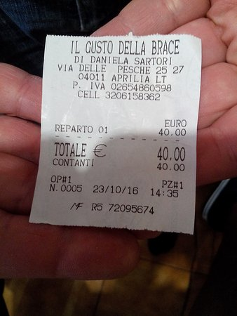 Aprilia, Itália: TA_IMG_20161023_174753_large.jpg