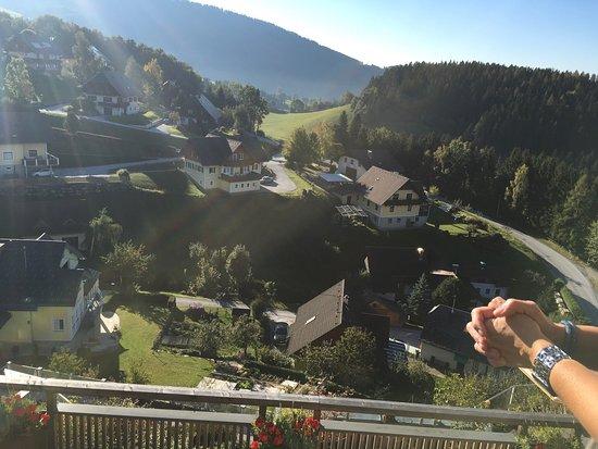 St. Kathrein am Offeneg, Österreich: Eder Wohlfühl Hotel