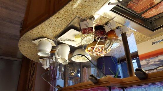 Lauterbach, Alemania: Hotel Kaeppelehof