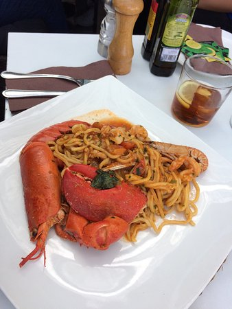 Mamarosa Beach Restaurant : photo3.jpg