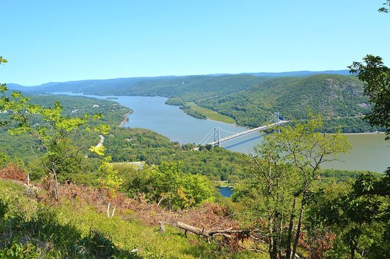Bear Mountain, État de New York : photo4.jpg