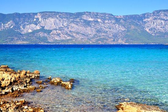 Sedir Island