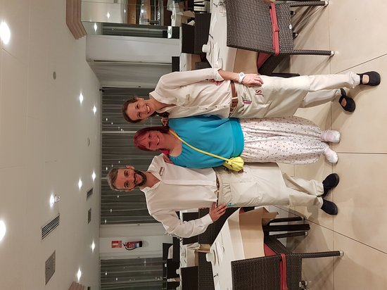 Hotel JS Alcudi-Mar: 20161021_212841_large.jpg