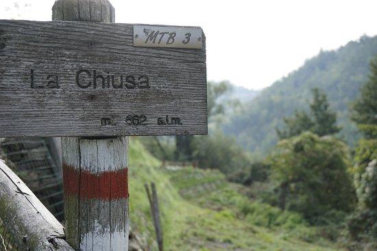 Farmhouse La Chiusa Aufnahme