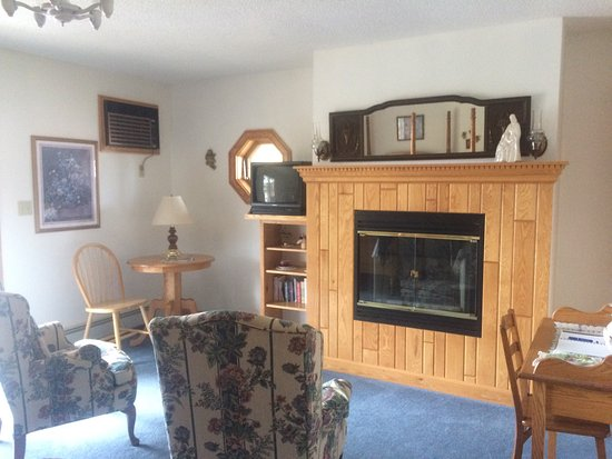 Florence, WI: Quaint and cozy Bed & Breakfast