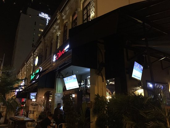 Picture Of Olive Kitchen Bar George Town Tripadvisor