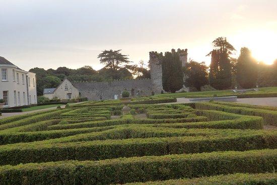 Castlemartyr, Irland: hotel park