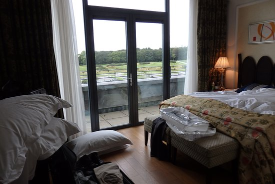Castlemartyr, Irland: junior suite
