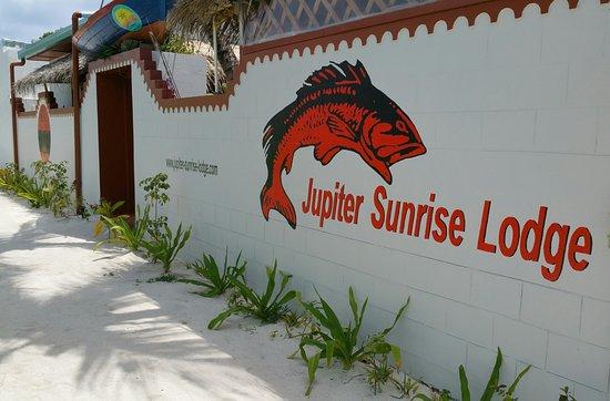 Jupiter Sunrise Lodge