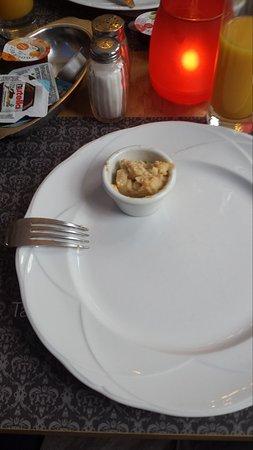 Ontbijt Kasteel Rivierenhof