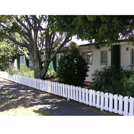 Wairoa, Nova Zelândia: Quiet and Peaceful Accommodation