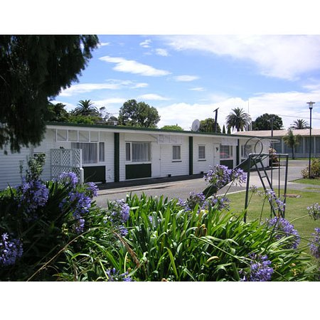 Wairoa Motel: 2 Bedroom Family Units