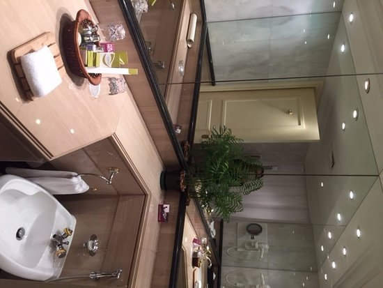 Crowne Plaza Hotel Dubai Photo