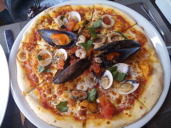 Panormus restaurante picture of panormus ristorante for Cucina siciliana