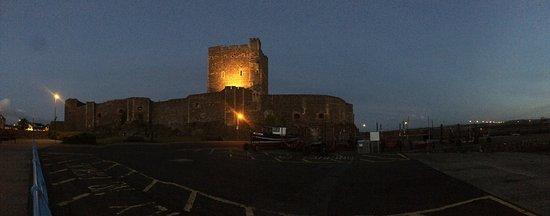 Carrickfergus, UK: view 3