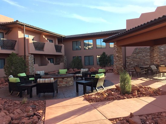 ‪Courtyard by Marriott Sedona‬