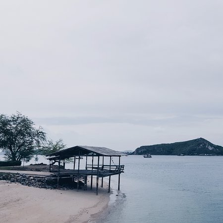 Sattahip, Thailandia: I would love to come back here with my gf