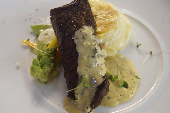 Restaurant Onglet Lille