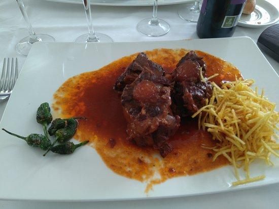 imagen Casa Aida Restaurante en Santa Cruz de Bezana