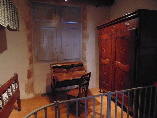 Bayona, Francia: des très jolis meubles