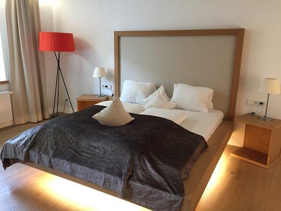Strassen, Austria: Kollreider Suite - Master Bedroom
