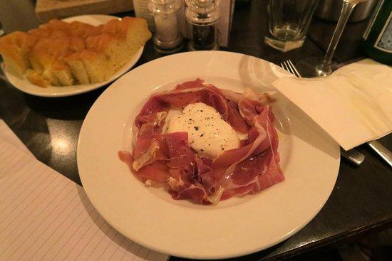 Gluten Free Italian Restaurants Leeds