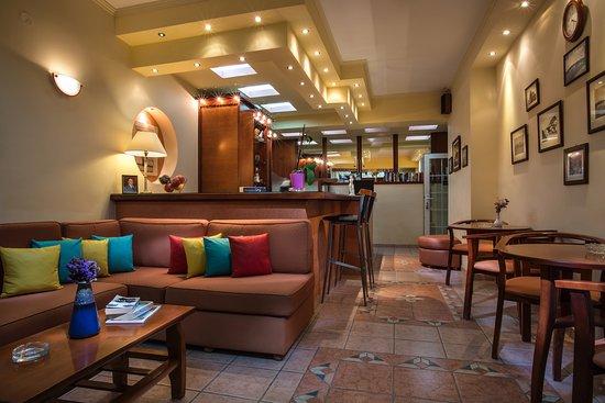 ディオニシス ホテル