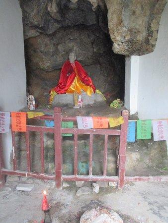Sanzhao Cave