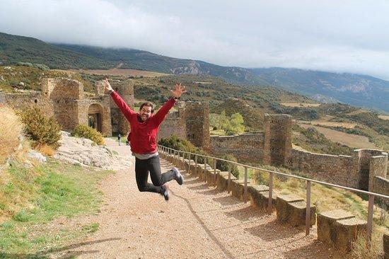 Aragón, Espagne : Visitarlo es magia pura...