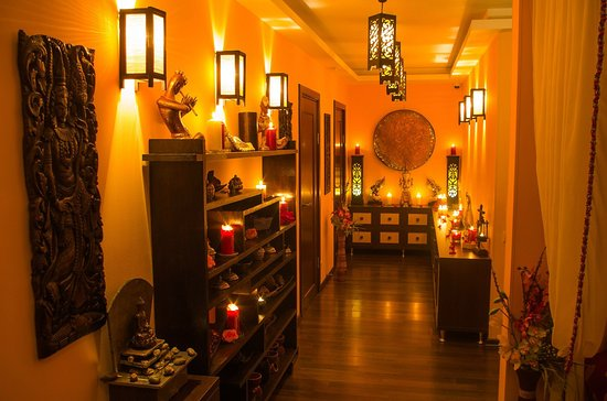 Wai Thai & Thai Beauty Spa
