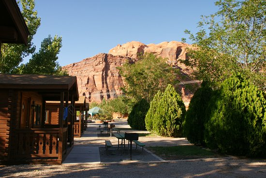 Moab Valley RV Resort & Campground Image