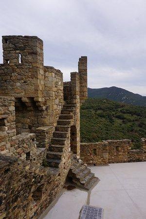 Requesens Castle: Torre
